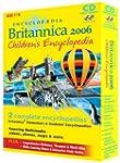 Britannica Children's Encyclopedia 20...