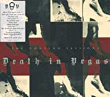 Death In Vegas The Contino Sessions (Special Edition)