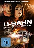 U-Bahn - Nächster Halt: Terror! (Red Line)