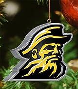 Appalachian State 3D Logo Ornament-Appalachian State