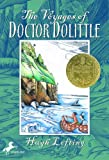 Image of The Voyages of Doctor Dolittle