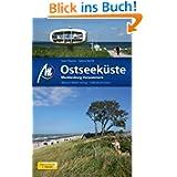 Ostseeküste Mecklenburg-Vorpommern: Reisehandbuch mit vielen praktischen Tipps
