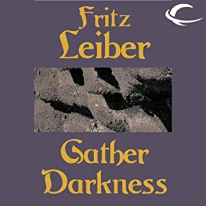Gather Darkness! Audiobook
