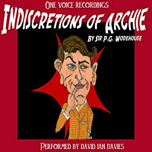 Indiscretions of Archie Audiobook
