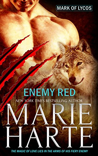 enemy-red-mark-of-lycos-book-1-english-edition