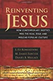img - for Reinventing Jesus book / textbook / text book