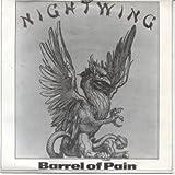 Barrel Of Pain