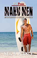 Mahu Men: Mysterious and Erotic Stories
