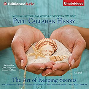 The Art of Keeping Secrets Audiobook