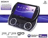 echange, troc Console PSP Go! Noire