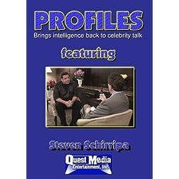 PROFILES Featuring Steven Schirripa
