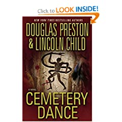Douglas Preston & Lincoln Child Audiobook Pack