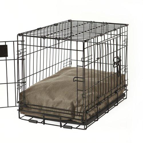 Rectangular Dog Bed 1714 front