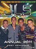 Posy Edwards JLS Annual 2011