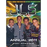 JLS Annual 2011by Posy Edwards