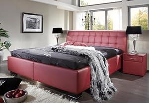 stilbetten bett polsterbetten polsterbett asia mit. Black Bedroom Furniture Sets. Home Design Ideas