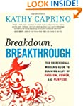 Breakdown, Breakthrough: The Professi...