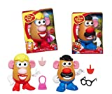 Playskool - Mrs. Potato Head - All New Look!