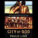 City of God: A Novel Audiobook by Paolo Lins Narrated by Paul Christy