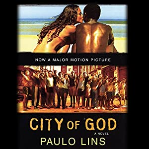 City of God Audiobook