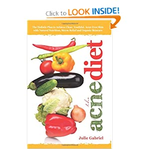Anti Acne Diet Book 2018