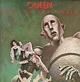 News Of The World LP (Vinyl Album) UK EMI 1977