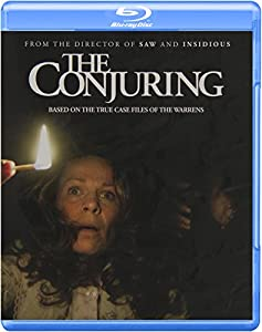 The Conjuring (Blu-Ray + DVD)