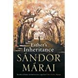 Esther's Inheritanceby Sandor Marai