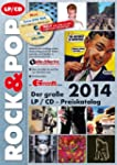 Der gro�e Rock & Pop LP / CD Preiskat...