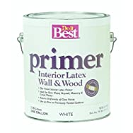 - W36W00902-16 Interior Latex Wall And Wood Primer