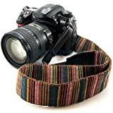 Onestop Shop In Camera Neck Straps Shoulder Strap Belt Grip For Dslr Nikon Canon Panasonic Sony Pentax