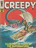 Creepy (Magazine) #18 GD
