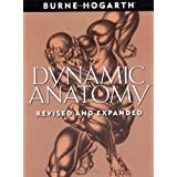 Dynamic Anatomyby Burne Hogarth