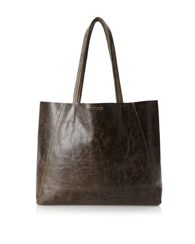 Streets Ahead Women's Classic Small Tote Bag, Distressed Cargo, One Size