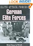 German Elite Forces: 5th Gebrigsjager...