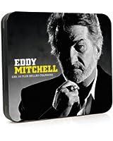 Les 100 Plus Belles Chansons : Eddy Mitchell (Coffret 5 CD)