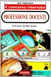 img - for Professione docente book / textbook / text book