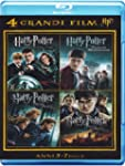Harry Potter - 4 Grandi Film #02 (4 B...