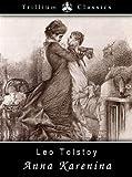 Image of Anna Karenina (Trillium Classics)