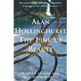The Line of Beautyby Alan Hollinghurst