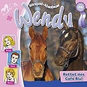 Rettet das Café Blu (Wendy 59)   Nelly Sand