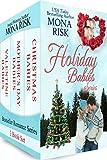 Holiday Babies Series (Christmas Babies, Valentine Babies, Mothers Day Babies Series)