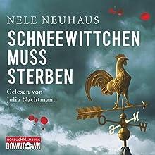 Schneewittchen muss sterben | Livre audio Auteur(s) : Nele Neuhaus Narrateur(s) : Julia Nachtmann
