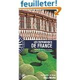 Les Patrimoines de France: 26 villes et pays d'art et d'histoire, villes à secteurs sauvegardés et protégés