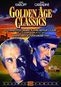 Adventures Of Huckleberry Finn (1952) / A Connecticut Yankee In King Arthur's Court (1952)