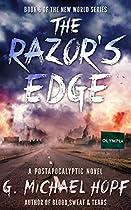 The Razor's Edge: A Postapocalytic Novel (the New World Book 6)
