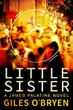Little Sister (A James Palatine Novel)