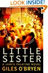 Little Sister (A James Palatine Novel)