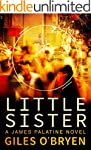 Little Sister (A James Palatine Novel...