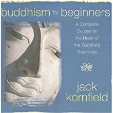 Buddhism for Beginners  by Jack Kornfield
